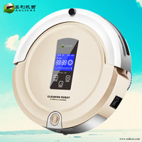 Robot Vacuum Cleaner/Comfort Style/325A